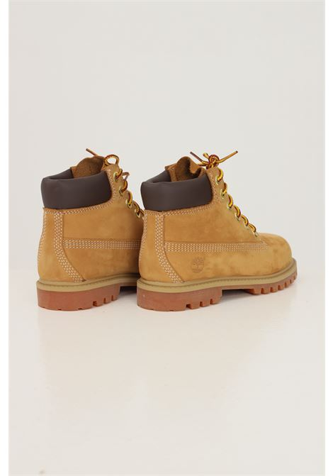 Mustard baby premium boots by timberland  TIMBERLAND | Ankle boots | TB01280971317131