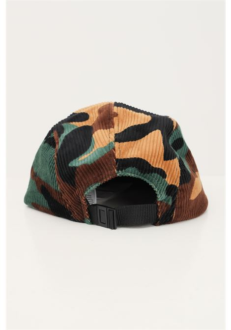 Camo men's cap by timberland, corduroy model TIMBERLAND | Hat | TB0A2NK8CD11CD11