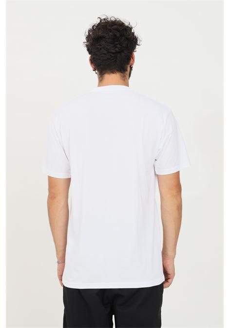 White men's vans classic t-shirt short sleeve VANS   T-shirt   VN000GGGYB21YB21