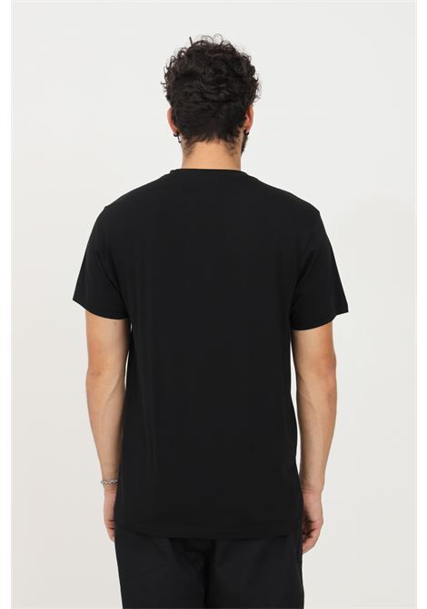 T-shirt uomo nero vans a manica corta VANS | T-shirt | VN000JAYY281Y281
