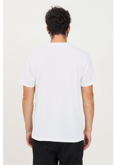 T-shirt uomo bianco vans a manica corta VANS | T-shirt | VN000JAYYB21YB21