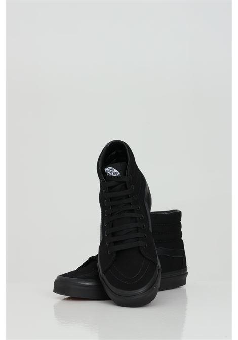 Black unisex sk8 hi sneakers boot model vans VANS | Sneakers | VN000TS9BJ41BJ41
