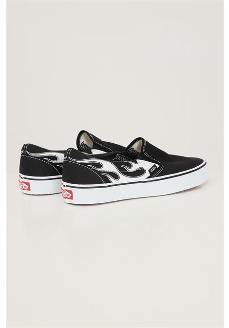 Sneakers classic slip on uomo nero vans VANS | Sneakers | VN0A33TBK681K681