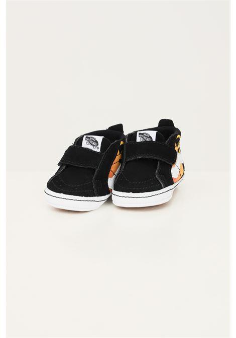 Sneakers Sk8-Hi Crib neonato nero vans VANS | Sneakers | VN0A346P99C199C1