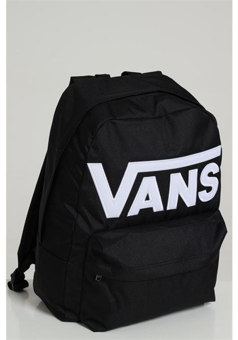 VANS | Zaini | VN0A3I6RY281BLACK/WHITE