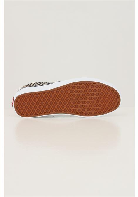 Women's safari vans era sneakers with allover animal print VANS | Sneakers | VN0A54F19M719M71