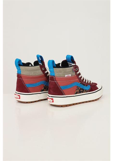 Sneakers sk8-hi mte-2 unisex multicolor vans modello stivaletto VANS | Sneakers | VN0A5HZZA0B1A0B1