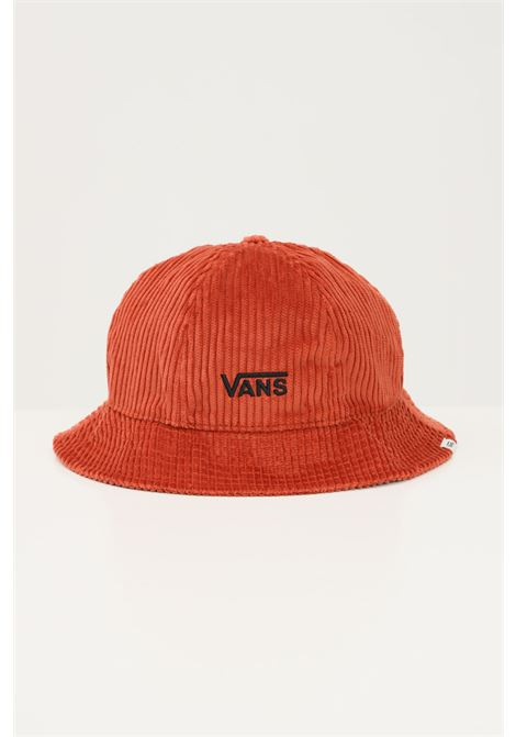 Orange unisex bucket by vans  VANS | Hat | VN0A5JMT90W190W1