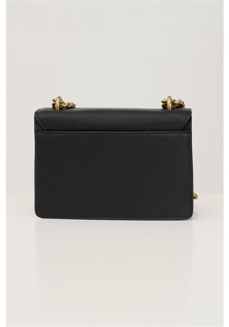 Borsa donna nero versace jeans couture con tracolla VERSACE JEANS COUTURE   Borse   71VA4BL171879899