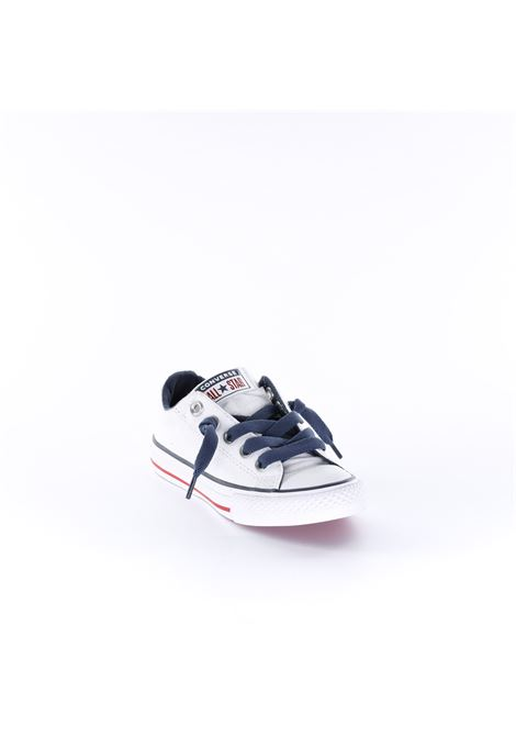CONVERSE | Sneakers | 663988CWHITE/NAVY/GYM