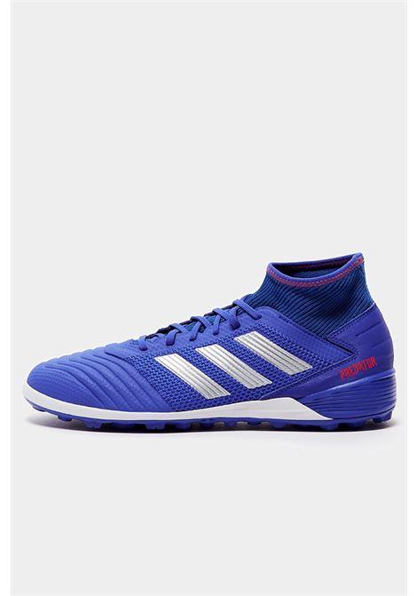 Scarpe calcio uomo Adidas blu ADIDAS | Scarpe Calcio | BB9084BLUE