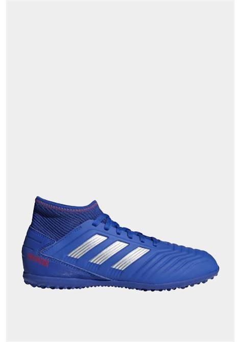 Scarpe calcio Adidas blu ADIDAS | Scarpe Calcio | CM8546BLUE
