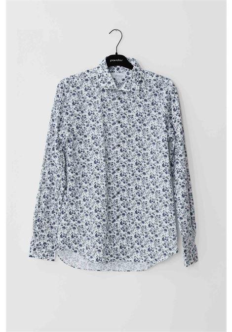 Camicia Brancaccio BRANCACCIO CARUSO | Camicie | GI+ÆUR21901