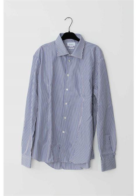 Camicia Brancaccio BRANCACCIO CARUSO | Camicie | LAPORS081404