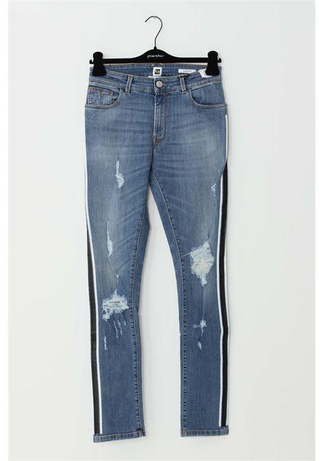 Jeans Byblos BYBLOS | Jeans | 2MJ0003 TE0101UNI