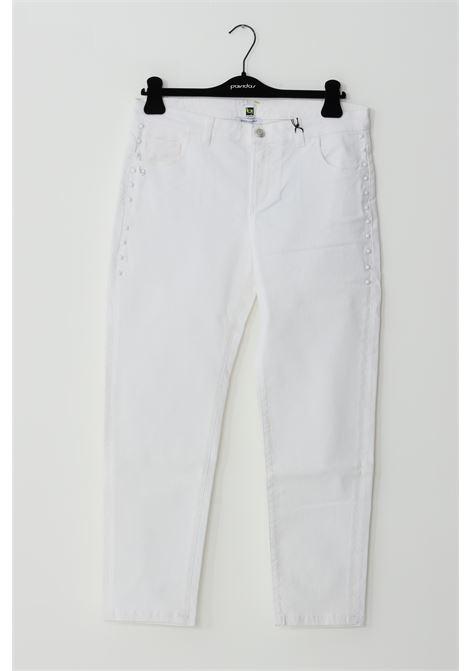 Jeans Byblos BYBLOS | Jeans | 2WJ0011 TE0128W001