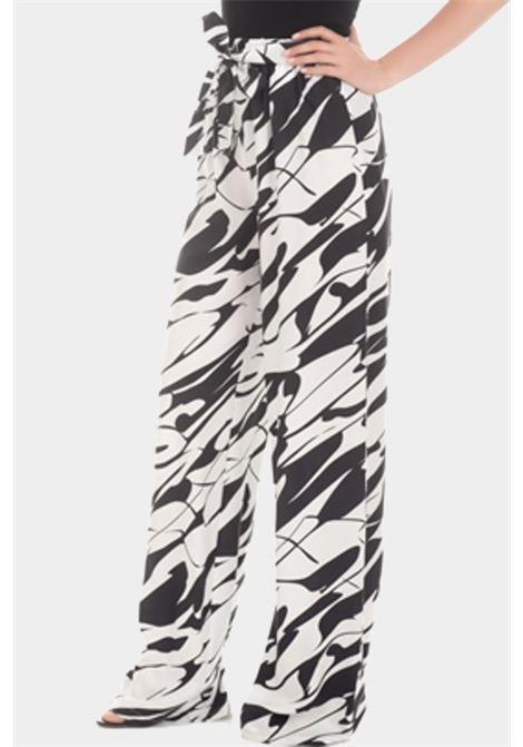 Pantaloni donna Byblos BYBLOS | Pantaloni | 2WP0013 TE0024K299
