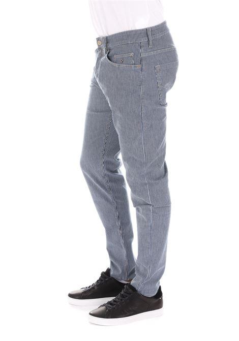 Classic Pants Siviglia SIVIGLIA | Pants | 23M2S4596001
