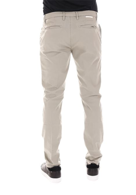 Classic Pants Siviglia SIVIGLIA | Pants | B2F6S0241555