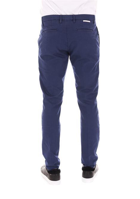 Classic Pants Siviglia SIVIGLIA | Pants | B2F6S0246251