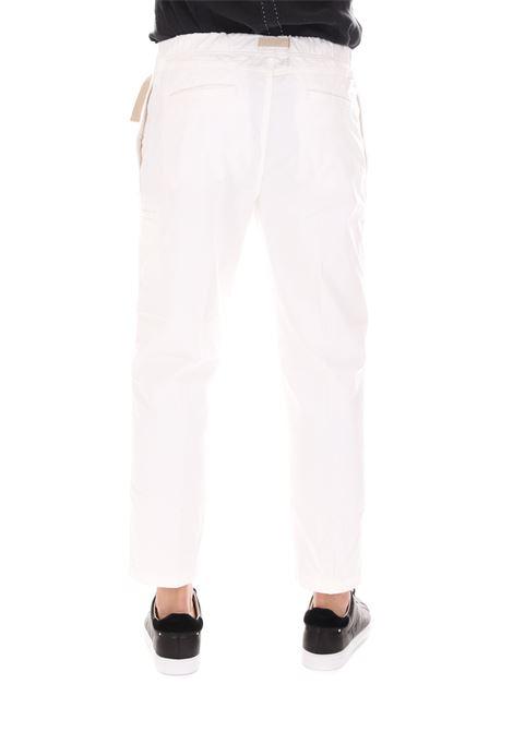 Pant With Belt Seville SIVIGLIA | Pants | B6KWS3101103