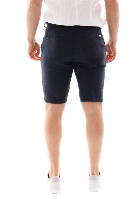 SSEINSE | Shorts | PB448SSBLU NAVY