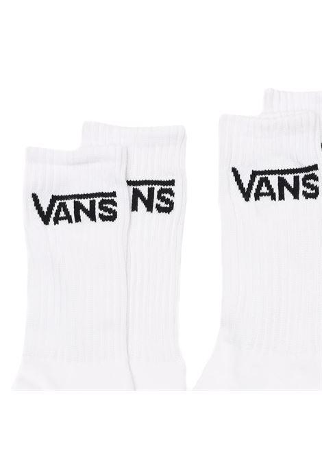 VANS | Socks | VN000XRZWHT1WHT1