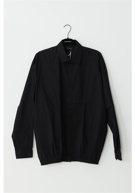 YES LONDON | Shirt | XCM7050NERO