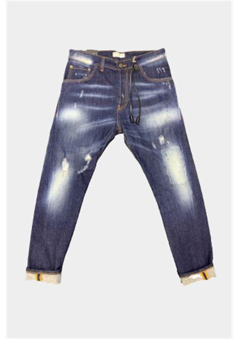 YES LONDON | Jeans | XJ1009/TWISTUNI