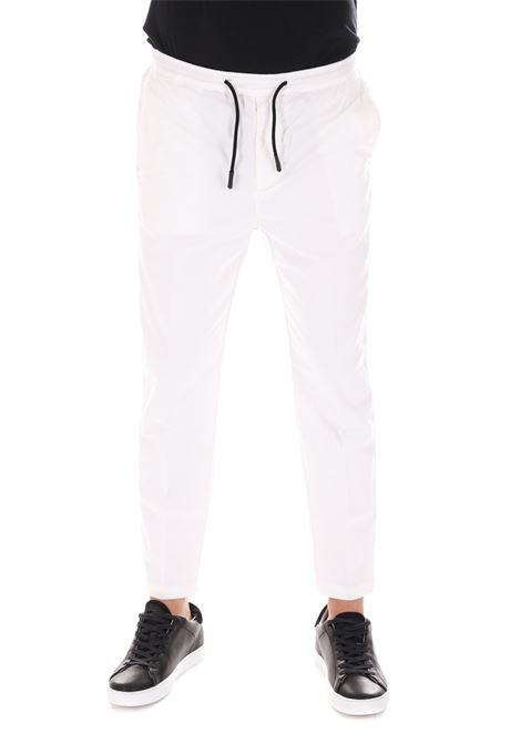 Pantalone Classico Zero Costruction ZERO COSTRUCTION | Pantaloni | ALEX/1S 41350000