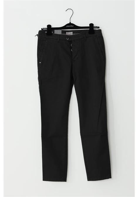 Pantalone Classico Zero Costruction ZERO COSTRUCTION | Pantaloni | BEDDY/CA/5SP SW41349999