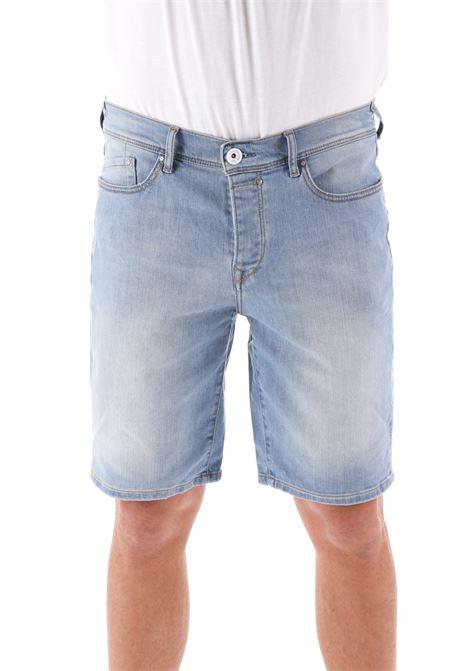 ZERO COSTRUCTION | Shorts | FABAX/S4207SSN510