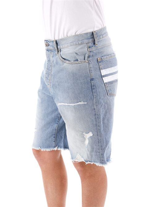 ZERO COSTRUCTION | Shorts | MARIEN-BE/F1373SSW650