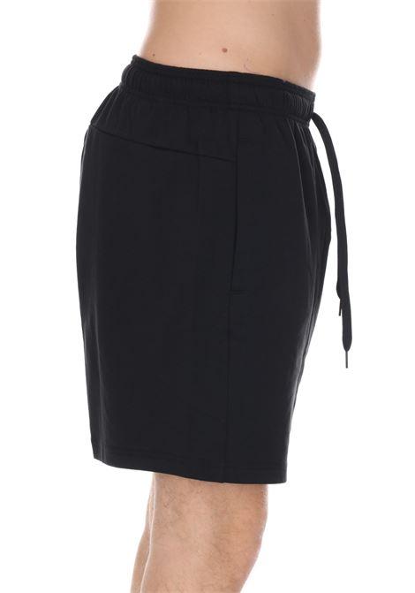 ADIDAS | Shorts | DQ3109BLACK/WHITE
