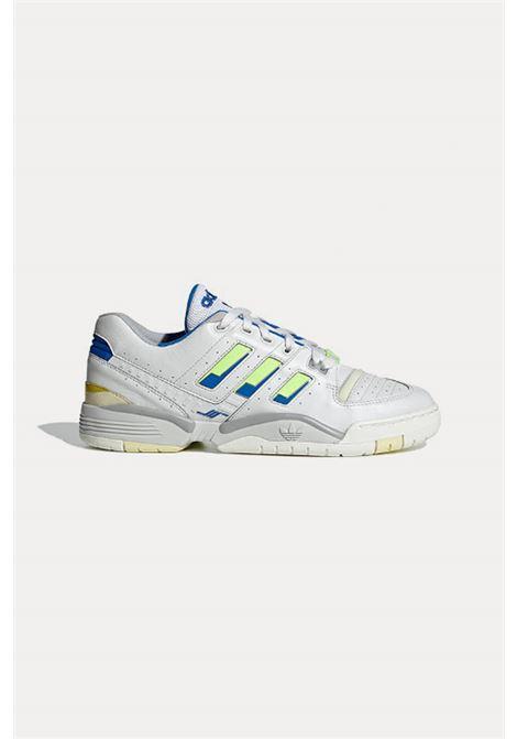 Sneakers Torsion Comp Ef5972 ADIDAS | Sneakers | EF5972CRYWHT/SIGGNR