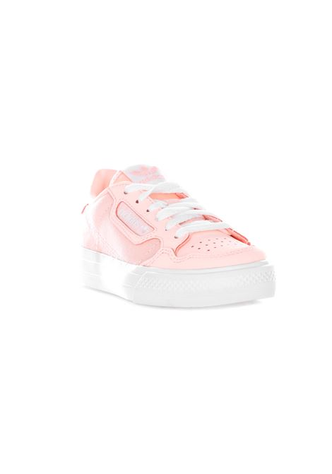 Sneakers Continental Vul Eg6623 ADIDAS | Sneakers | EG6623CLEORA/FTWWHT