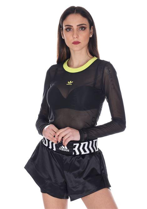 ADIDAS | Knitwear | FL4145BLACK