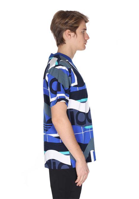 ADIDAS   T-shirt   FM1554TECIND