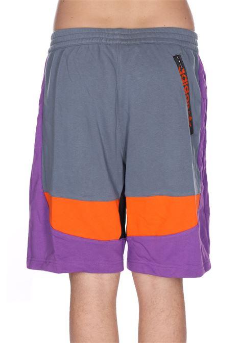 Bermuda Logato Fm3703 ADIDAS | Shorts | FM3703ONIX