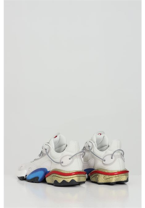 TORSION XORBGRY/GREONE/SCARLE ADIDAS | Sneakers | FV4552ORBGRY/GREONE