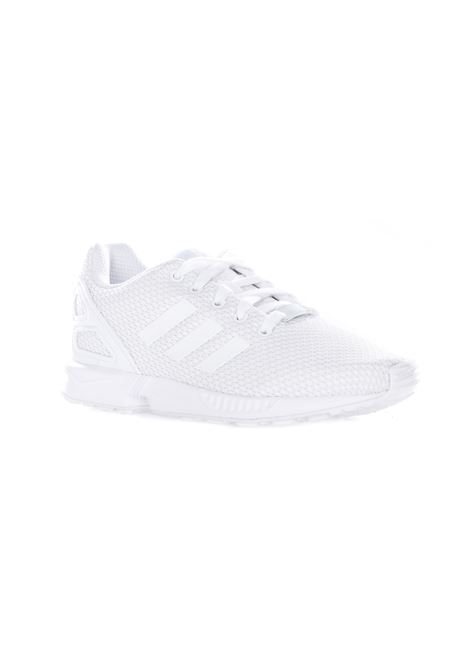 Sneakers Zx Flux C S76296 ADIDAS | Sneakers | S76296FTWWHT/FTWWHT