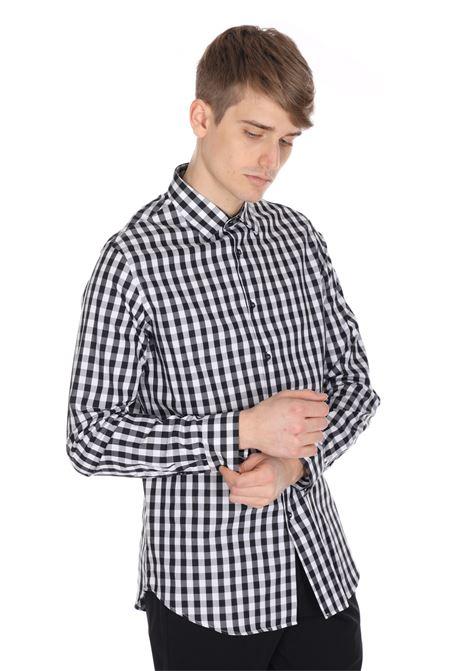 ALESSANDRO DELL'ACQUA | Shirt | AD4732/C0123EQ80