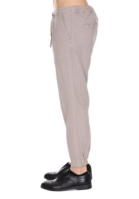 ALESSANDRO DELL'ACQUA | Pants | AD7136WA/P0070ELT16