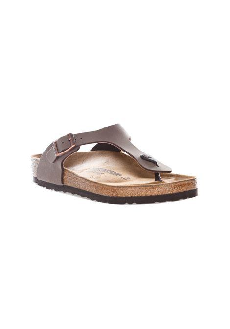BIRKENSTOCK | Flip flops | 043751MOCCA