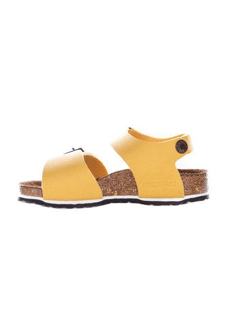 Sandalo Con Lacci 1015758 BIRKENSTOCK | Sandali | 1015758DESERT