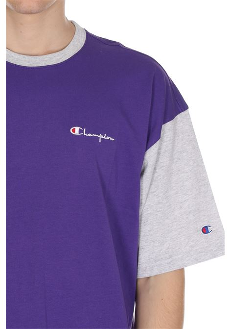 CHAMPION | T-shirt | 214285VS017