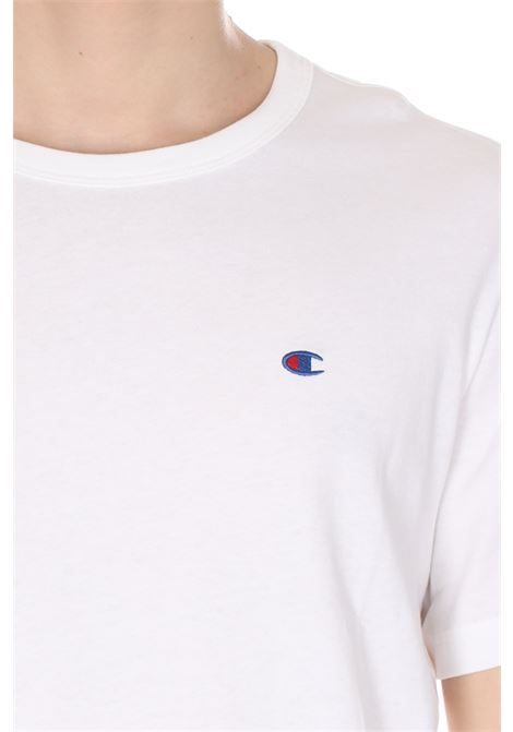 CHAMPION | T-shirt | 214674WW001