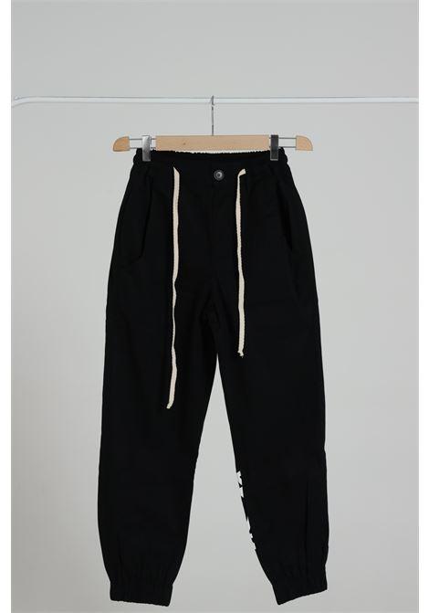 COMME DES FUCKDOWN | Pants | CDFU908NERO