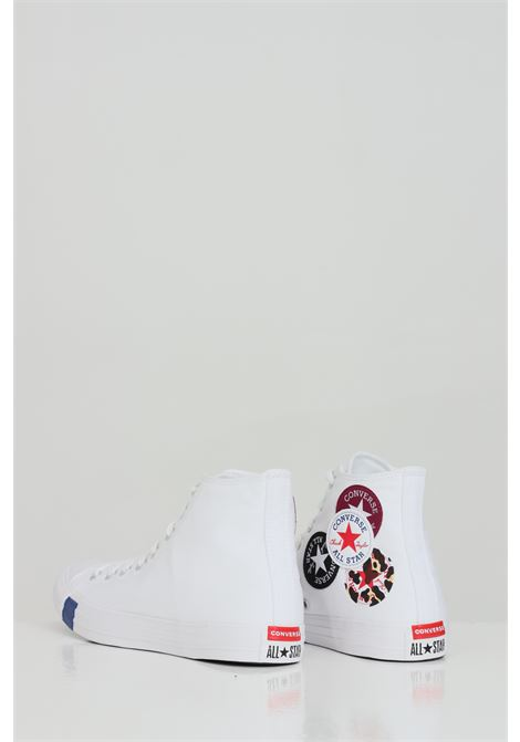 Sneakers All Star 166735c CONVERSE | Sneakers | 166735CWHITE/BLU