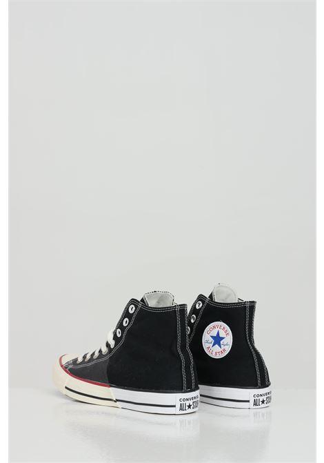CONVERSE | Sneakers | 167966CBLACK/WHITE/EGR